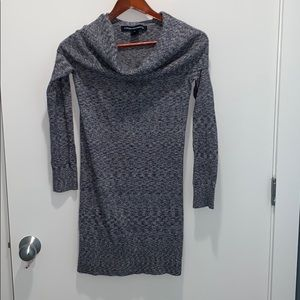 French Connection sweater dress